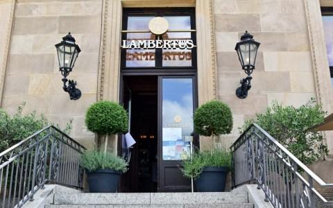 Gastronomie im Kurhaus Wiesbaden, Benner wird Gastronomin