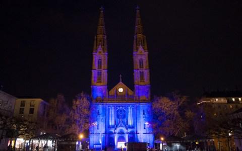 Cities for Life: Wiesbaden positioniert sich gegen die Todesstrafe
