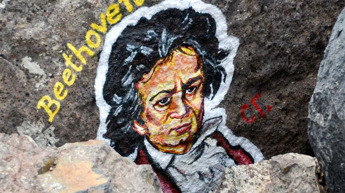 """""""Beethoven – historisch - modern"""" in der Lutherkirche"""