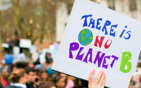 Keine Stadtentwicklung ohne Klimaanpassung
