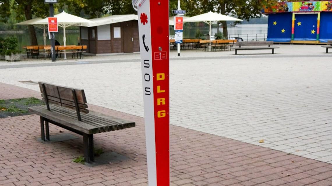 """Neue """"Plastik"""" auf dem Hans-Römer-Platz"""