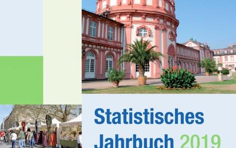 Wiesbaden statistisches Jahrbuch 2029