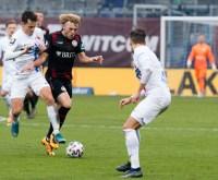 SV Wehen Wiesbaden - Hansa Rostock