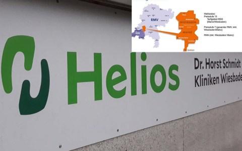 Helios HSK Klinikena