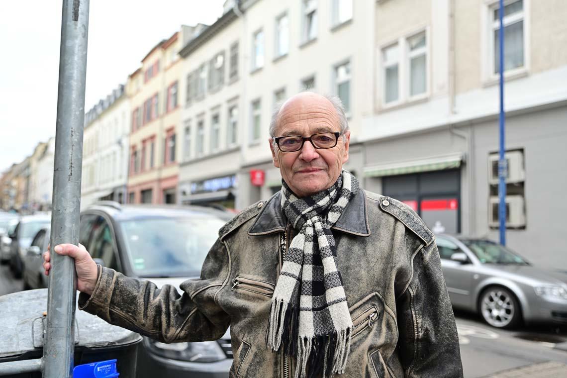 Volker Wild, Ortsvorsteher Westend/Bleichstra0ße