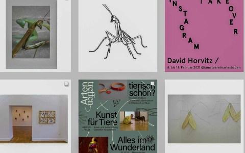 Horvitz, Künstler Digital