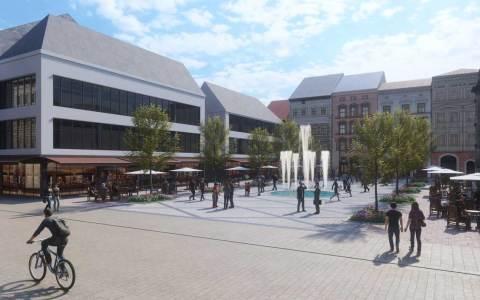 Vision für einen neuen Schützenhofplatz
