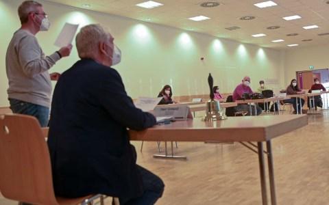 Ortsbeiräte tagen: Konstituierende Ortsbeiratssitzung in Bierstadt