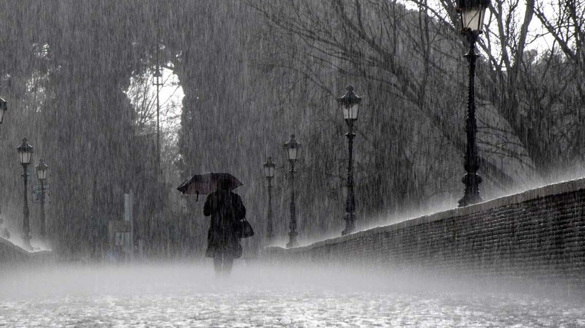 Stadt veröffentlicht Starkregen-Gefährdungskarten