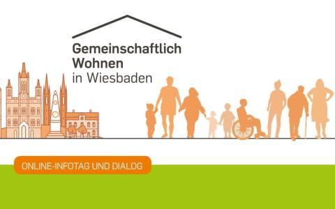 Gemeinschaftlich Wohnen in Wiesbaden