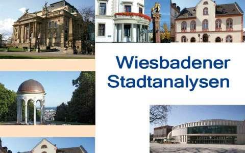 Wiesbadener Stadtanalysen