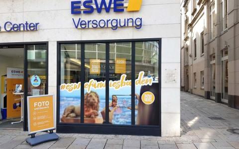 Einkaufen mit ESWE-Gutscheinen