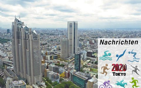 Olympia-Nachrichten aus Tokio