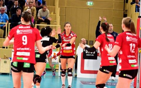 VCW - Dresdener SC