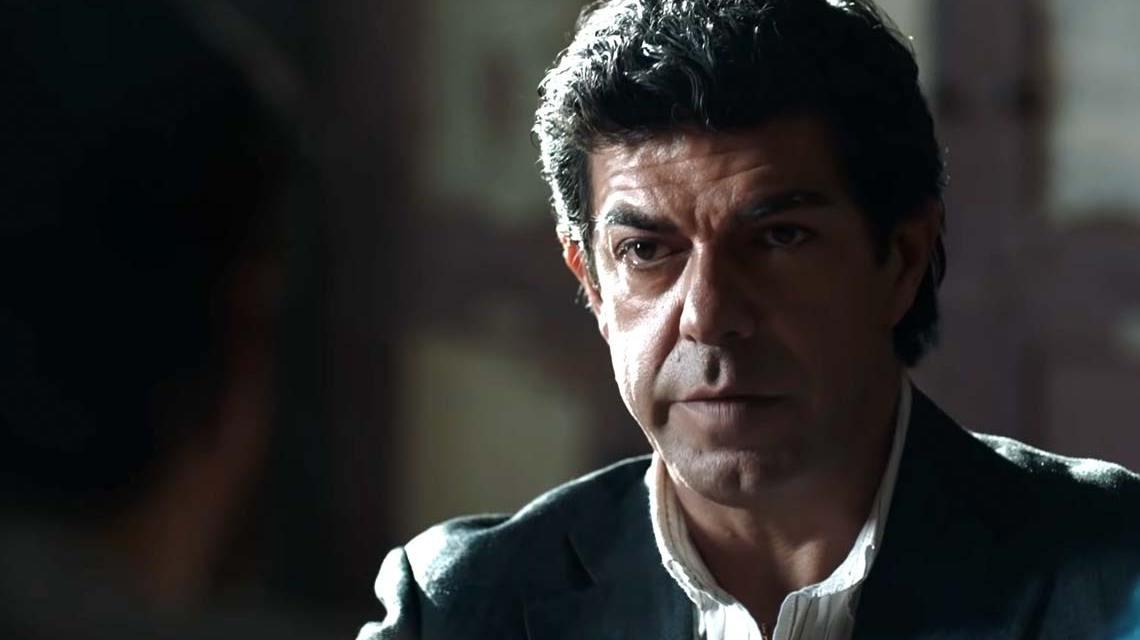 Il Traditore - Als Kronzeuge gegen die Cosa Nostra. ©2021 Pandora Film