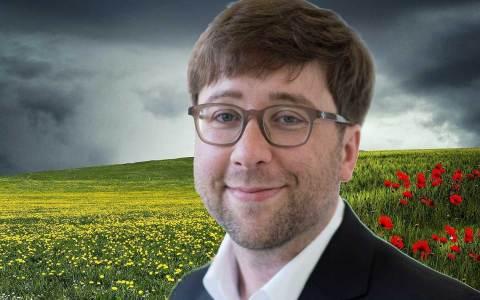 Florian Unger, Klimaschuztagtentur