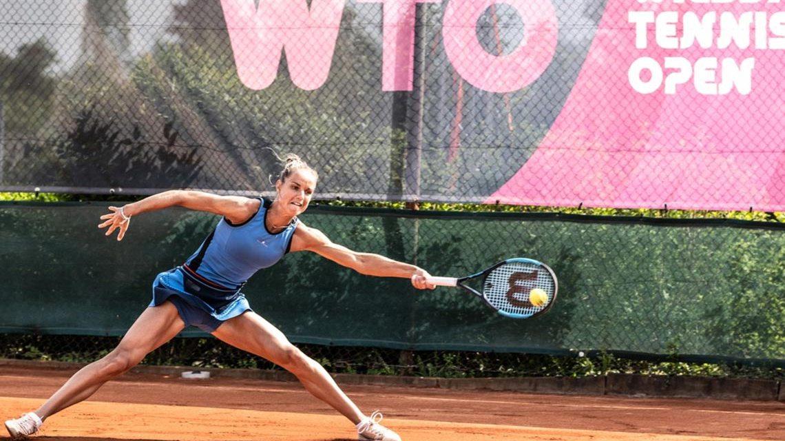 WTO - Wiesbadener Tennis Open