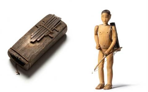 Freunde der Afrikanischen Kultur e.V. tagen im Museum Wiesbaden
