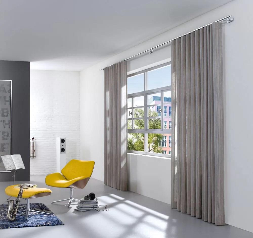 Fenster Modern   Kleines Wohnzimmer Einrichten - 20 Ideen ...