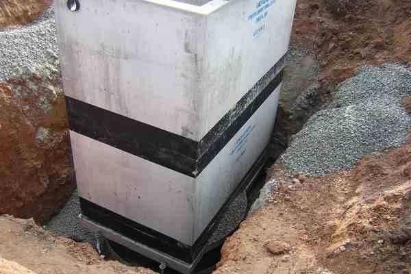 Casket Vaults Fiberglass - Year of Clean Water