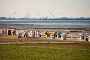 Michael Wieser Wilhemshaven - Fotografie Landschaften Meer