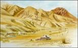Keng Suu valley I, Kyrgyzstan
