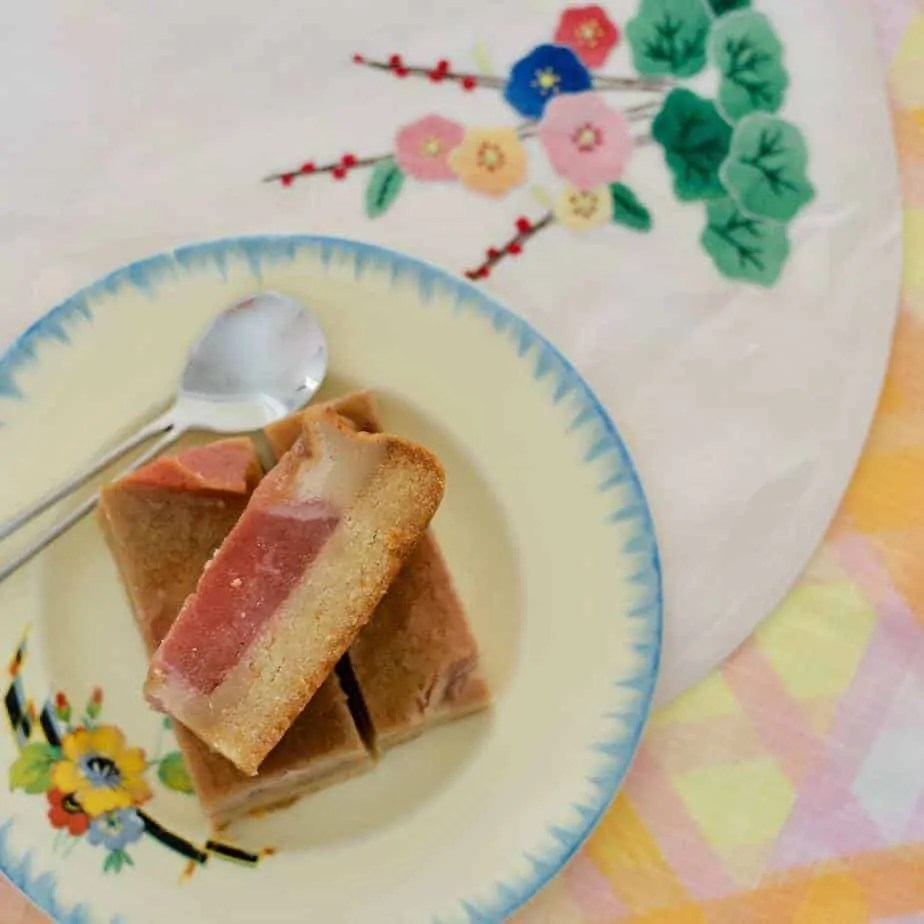 Quince & Blood Orange Slice - Wife-made