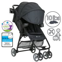 Top 7 Highest Rated Lightweight Strollers (January 2018 ...