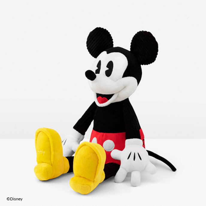 Scentsy Disney Collection Mickey Mouse Friends