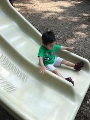 friday park