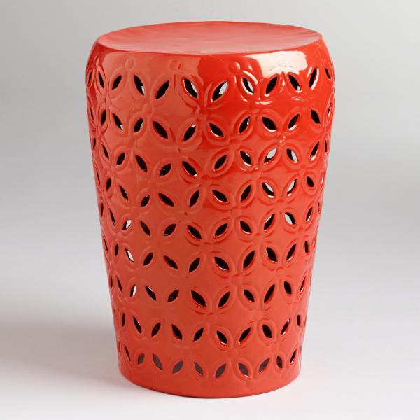 Stout Stools Cute End Tables Wife Mother Maker