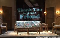 The Golden Girls Experience: Thank You for Being a Friend