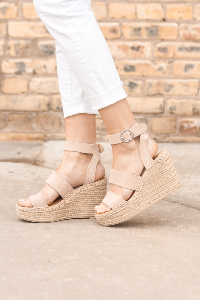 68f762f526fa Dolce Vita Shae Wedge Sandal - The Wifey Diaries