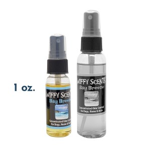 1 oz. Bay Breeze Scented Fragrance Spray for Dogs, Home, and Auto