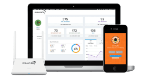 avirasphere wifi markting