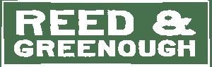 Reed and Greenough