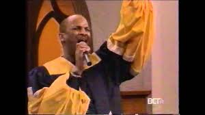 Donnie Mcclurkin sings what a friend we have in Jesus on The Parkers
