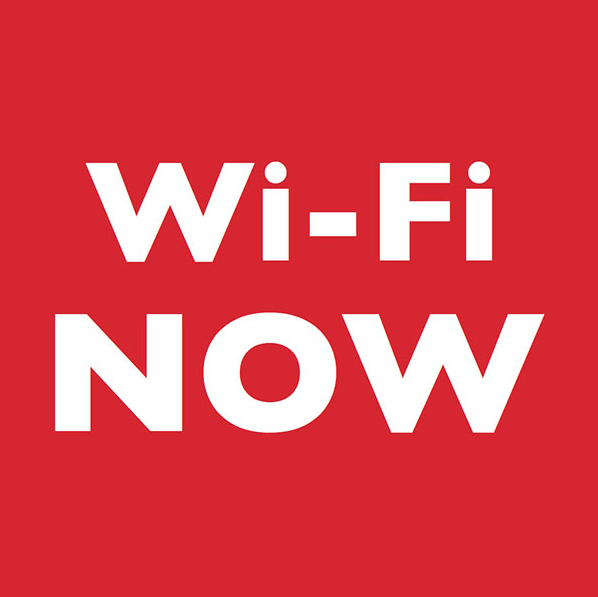 home wi fi now