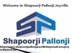 Shapoorji Pallonji Joyville Hinjewadi