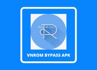 FRP vnROM Bypass APK