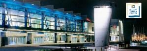 Alliant Energy Center Expo Hall, Madison WI