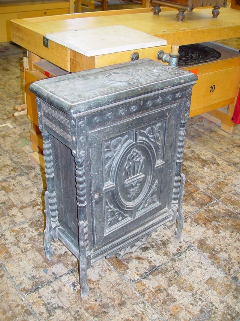 Wie Restauriert Man Einen Thonet Stuhl