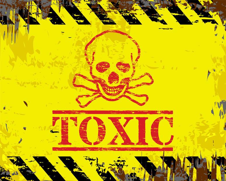 Giftbezug im Betrieb: 4 wichtige Antworten
