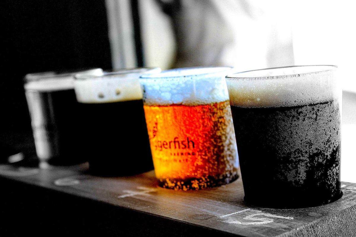 Biere der Welt - Die britischen Inseln