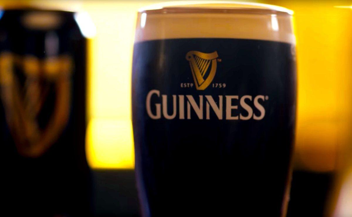 Die Geschichte der Bier-Dynastie Guinness