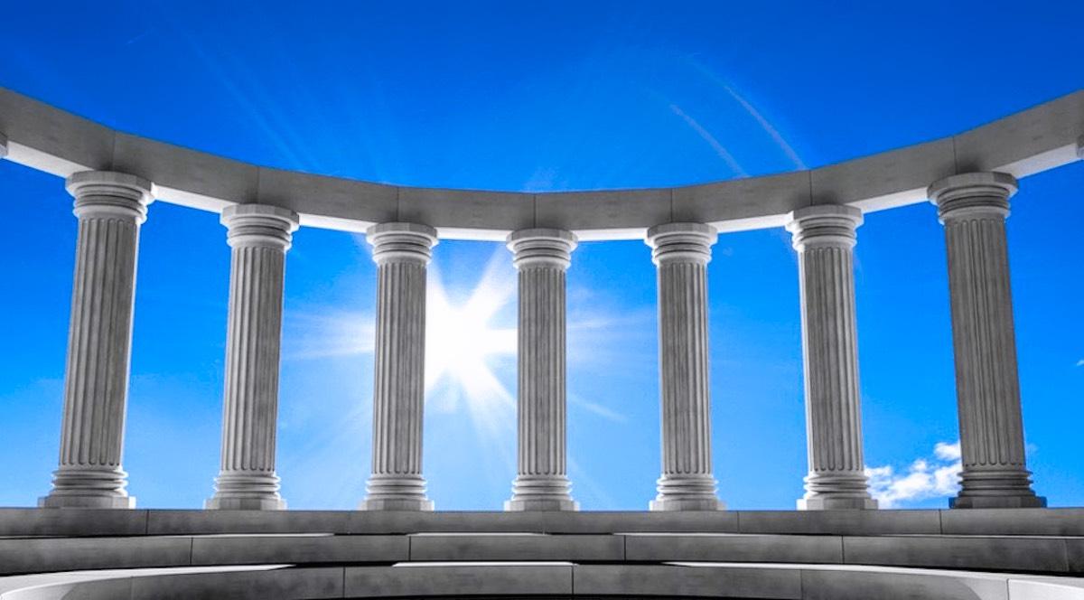 Resilienz - Die sieben Säulen der Resilienz und deren Wirkungsweisen