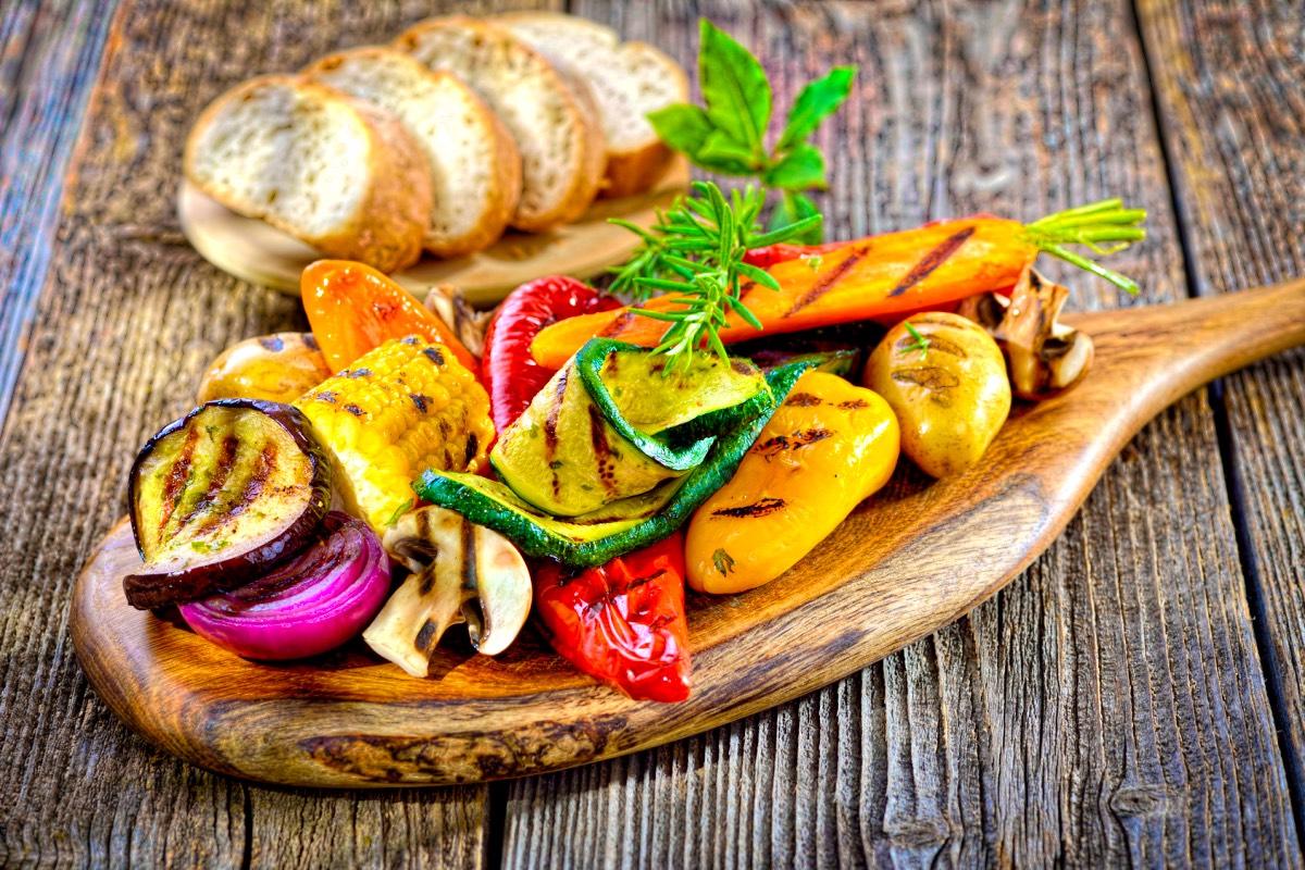 Neun Vorurteile über vegane Ernährung