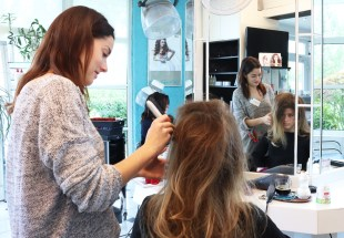 Friseur Ausbildungen