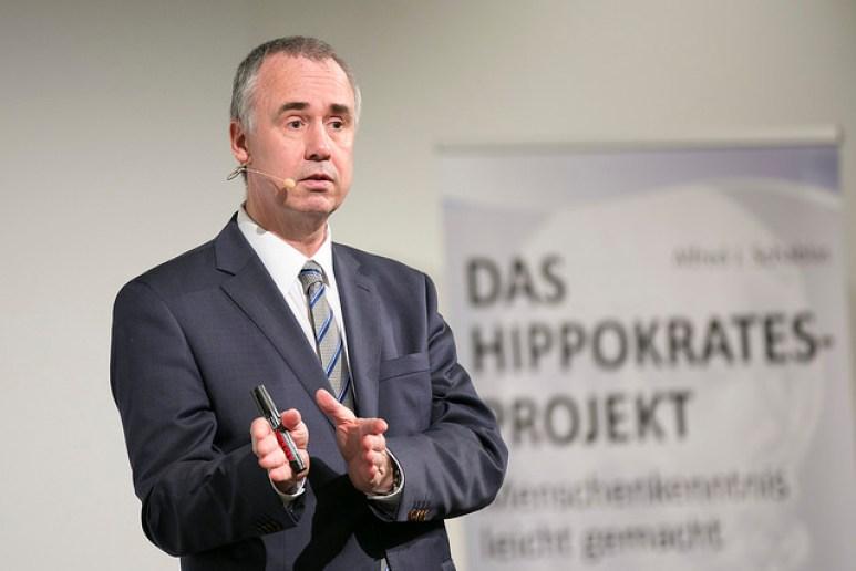 Alfred Schablas