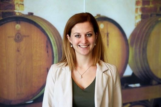 Viktoria Friedl, Testimonial, Wifi Steiermark,
